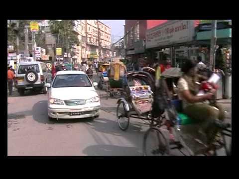 Sylhet Zinda bazar 2008