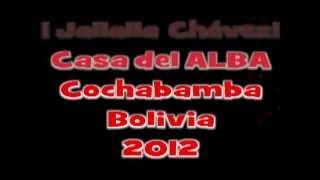 jallalla chavez desde Cochabamba-Bolivia.mp4