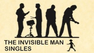 [173] The Invisible Man - Singles (1989)