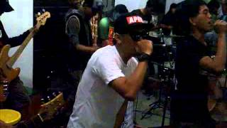 ORKES PMK feat Tedy + Egray ORKES KMPG OPJ - Live at Gedung DPRD Cirebon