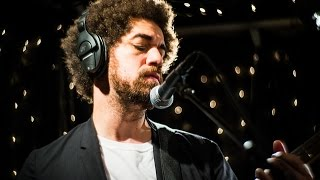 Broken Bells - The Angel And The Fool (Live on KEXP)
