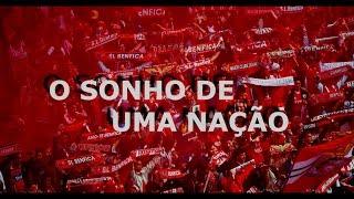 BENFICA - O SONHO DE UMA NAÇÃO - GONÇALO FONSECA