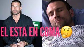 Rafael Amaya Esta En el Hospital-Aclarando Todo.