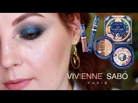 НЕОДНОЗНАЧНАЯ КОЛЛЕКЦИЯ Vivienne Sabo ZODIAQUE | ТЕСТ-ДРАЙВ