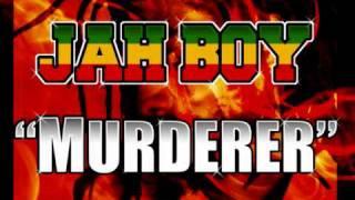 "JAH BOY ""MURDERER"" Wickid S.I Pacific Island Reggae 2010"