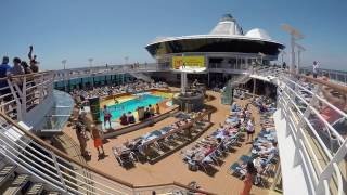 Royal Caribbean Cruise April 2017