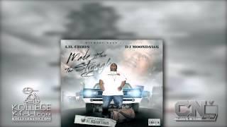 Lil Chris - Been Thru It All | Made It Thru The Struggle