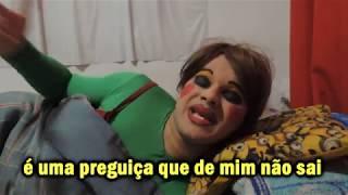 Is That for me | Anitta | Paródia Deixa eu dormir | Betty Xuca