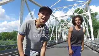 Wave ft. Rexx Life Raj - G-Eazy (What's Good B.Tong Freestyle)