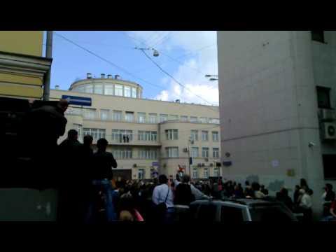 Victory Day 2011 Moscow – День Победы Москва 2011