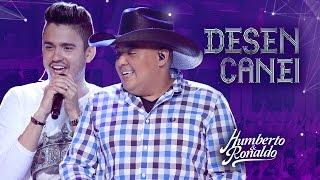 Humberto & Ronaldo - Desencanei (DVD Playlist)