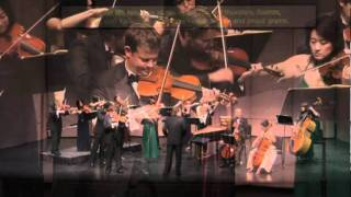 Vivaldi Four Seasons - Summer - Mercury Baroque