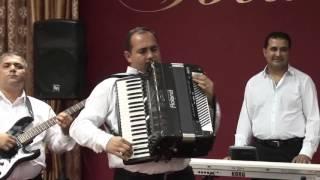 Formatia FRATII DE LA MARGINEANU Buzau BUCURESTI Hora lenta acordeon