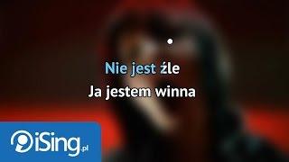 Agnieszka Chylińska - Winna (karaoke iSing)