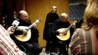 """Grupo de Fados """"Guitarras de Coimbra"""" da Associação Cultural Coimbra Menina e Moça -"""