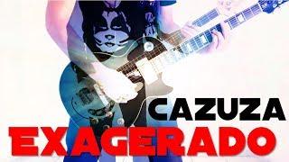 Cazuza - Exagerado [Cover] by Leonardo Santos