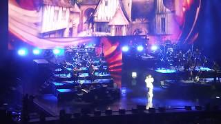 Céline Dion - How Does A Moment Last Forever (Live, June 20th 2017, O2 Arena, London)