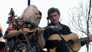 "David Grisman Bluegrass Experience -""Roving Gambling Man"""