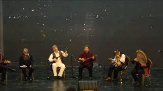 Pertunjukan Musik Tradisional Iran: Tanbour Navazan Bisoton