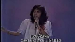 Meire Reis - Calvário Fonte de Poder - Anos 1990
