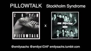 Tracklist Player Stockholm Syndrome - One Direction