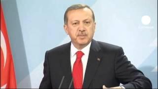 ترکیه برای پذیرش عضویتش در اتحادیه اروپا ضرب الاجل...