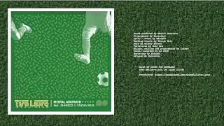 TIRO LIVRE - MENTAL ABSTRATO feat. SHING02 & TÁSSIA REIS