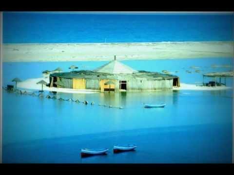 Tunisia le pays des merveilles