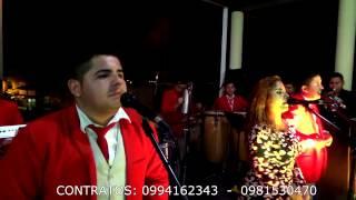 Sobre Las Olas (DRA) - Los Selectos Orquesta2017
