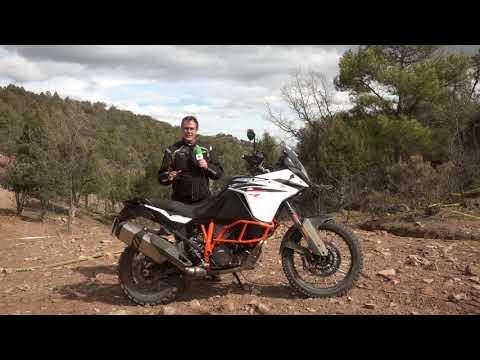 Motosx1000: Test KTM 1090 Adventure R