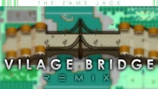 Village Bridge Remix   Pokémon Black & White