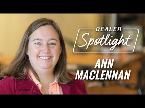 Dealer Spotlight | Pedego Vancouver | Ann MacLennan