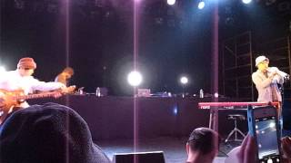 Nujabes Eternal Soul tribute @Liquid Room pt.3