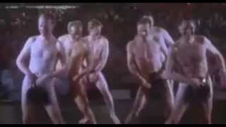 The Full Monty - Leave Your Hat On