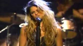 Shakira - Dude (Looks Like A Lady) [Live at Mtv Icon Aerosmith HD