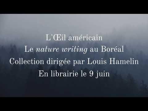 Vidéo de Louis Hamelin