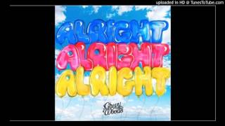 Alright - Chevy Woods (Instrumental)