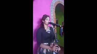 NO RENUNCIARE ROCIO JURADO (COVER) WENDY VALLE