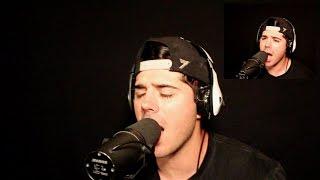 Breaking Benjamin CRAWL Vocal Cover