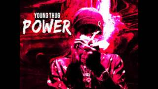 Young Thug - Power Instrumental With Hook