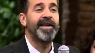 Hüseyin Turan Ahirim Sensin - Beyaz Show
