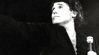 Raphael Te voy a olvidar tema inedito ''concierto y año desconocido''