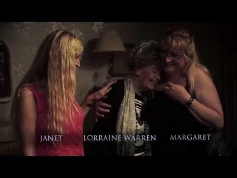 "Expediente Warren: El Caso Enfield (The Conjuring) - Featurette ""Sucesos extra�os"" HD"