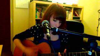 Cannonball (Cover by Holly Drummond)