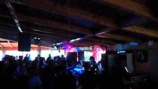 Myrah - Groove With Me - live @ Trance Revolution Pt2 - Ourém