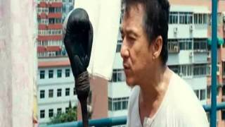 The Karate Kid OST - Hard Training