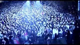 Slatkaristika ft Da Dzaka Nakot -Mr.Complex live@Metropolis Arena