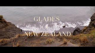 GLADES NZ VLOG (February 2017)