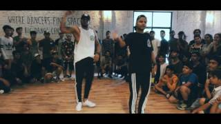Sagar x Nishant (13.13 Crew) I Emiway - MEIN I Big Dance x PDSP