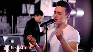 Gorgon City -  'Unmissable' (ft. Zak Abel) | KISS Live Session